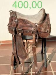 Sela de cavalo >>> 280,00
