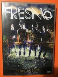 DVD Fresno, O outro lado da porta - em ótimo estado