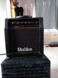 Amplificador Sheldon Cooper