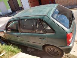 Carro Gol G3 - 2001