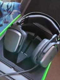 Kit Gamer Razer e Steelseries