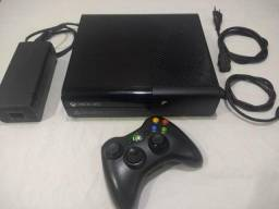 Xbox 360 super slim desbloqueado funcionando