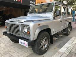 Land Rover Defender 110 ano 2010 - 2010