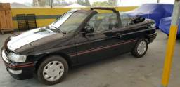 Escort XR3 Conversível 1994 Completo - Carro de Colecionador - 1994