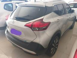 Carro Nissan Kicks - 2018