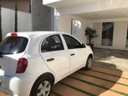 Nissan March 2019 Só. 7500 Km Rodado - 2019