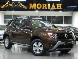 Renault Duster Dynamique 1.6 Ano 2017 - 2017
