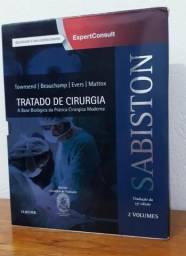 Tratado de cirurgia SABISTON