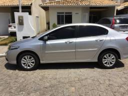 Honda city Lx manual - 2013
