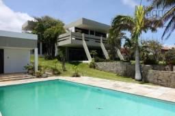 Casa com 5 dormitórios à venda, 500 m² por R$ 1.850.000,00 - Dunas - Fortaleza/CE
