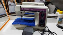 Máquina de costura zigzag Toyota