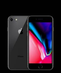 Iphone 8 - novo - lacrado