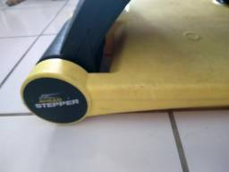 Stepper ahead
