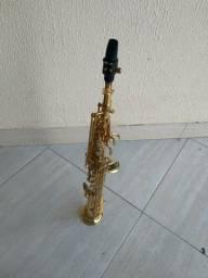 Sax soprano reto winer