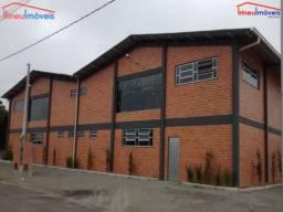 Loja comercial para alugar em Porto grande, Araquari cod:15020.846