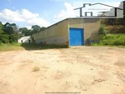 Galpão/depósito/armazém para alugar em Terra preta, Mairiporã cod:0041