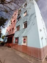 Apartamento com 1 dormitório para alugar, 35 m² por R$ 590,00/mês - Sarandi - Porto Alegre