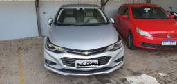 GM CRUZE LTZ 1.4 TURBO 2017 BAIXA KM