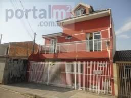 Casa para Venda em Curitiba, Sítio Cercado, 4 dormitórios, 2 suítes, 4 banheiros, 4 vagas