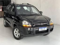 Hyundai Tucson GL 2.0 16V Manual