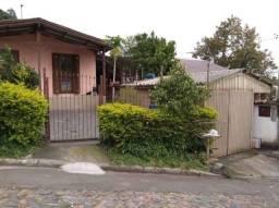 Casa de Alvenaria Bairro Sto. Antonio - Montenegro ? 413