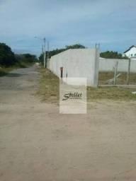 Terreno à venda em Enseada das gaivotas, Rio das ostras cod:TE0047