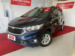 Chevrolet SPIN SPIN LT 1.8 8V Econo.Flex 5p Aut.