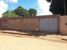 Casa no Jardim Águas Lindas - Águas Lindas de Goiás/GO