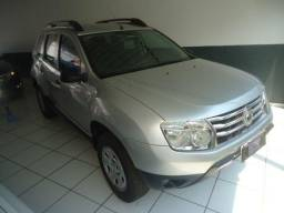 RENAULT Duster 1.6 16V 4P FLEX EXPRESSION