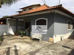 Casa com 3 dormitórios à venda, 150 m² por R$ 420.000,00 - Praia de Itaipuaçu (Itaipuaçu)