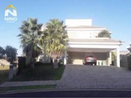 Casa com 5 dormitórios à venda, 432 m² por R$ 2.650.000,00 - Alphaville - Gravataí/RS
