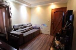 Apartamento com 2 dormitórios à venda, 46 m² por R$ 235.000,00 - Parque São Lucas - São Pa
