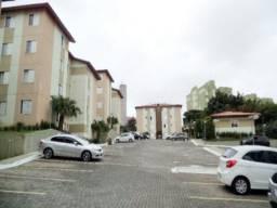 Apartamento à venda com 1 dormitórios em Cará-cará, Ponta grossa cod:1L20440I149085