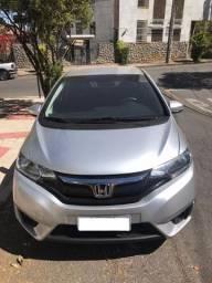 Honda fit EXL, 2016. Muito bem cuidado e baixa KM