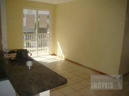 Apartamento à venda com 2 dormitórios em Córrego grande, Florianópolis cod:4075