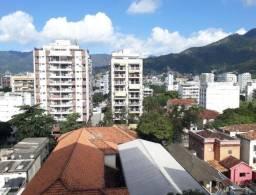 Apartamento com 3 dormitórios à venda, 89 m² por R$ 450.000,00 - Grajaú - Rio de Janeiro/R