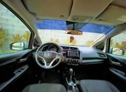 Honda Fit 1.5 ex flex automatico
