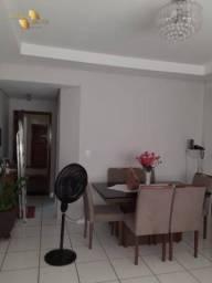 Apartamento com 2 dormitórios à venda, 72 m² por R$ 190.000 - Morada do Sol - Cuiabá/MT