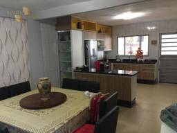 Casa com 2 dormitórios à venda, 125 m² por R$ 450. - Parque Cuiabá - Cuiabá/MT