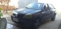 Vendo Renault clio sedã - 2005