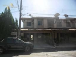 Casa à venda, 79 m² por R$ 190.000 - Residencial Canachuê - Cuiabá/MT