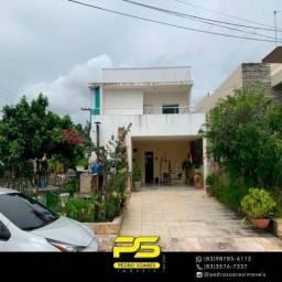 Casa com 4 dormitórios - venda por R$ 950.000,00 ou aluguel por R$ 6.000,00/mês - Intermar