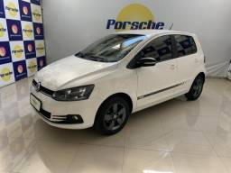 VOLKSWAGEN  FOX 1.6 MSI RUN 8V FLEX 4P 2017