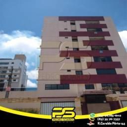 Apartamento com 3 dormitórios à venda, 89 m² por R$ 275.000,00 - Jardim Cidade Universitár