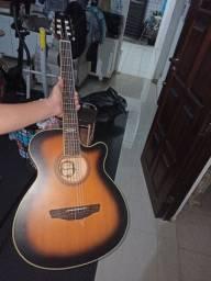 violão strinberg sc 20 c