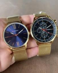 Os relógios mais top da ilha. Temos muito mais.