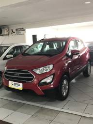 Ford ecosport freestyle 1.5 2019 - 2019
