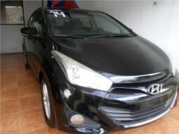Hyundai Hb20!!! automático!!! carrão!!!