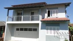 Casa à venda com 3 dormitórios em Rondônia, Novo hamburgo cod:9852