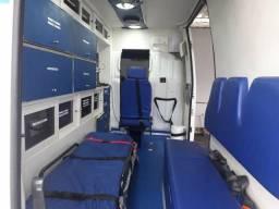 Ambulancia uti ducato - 2006